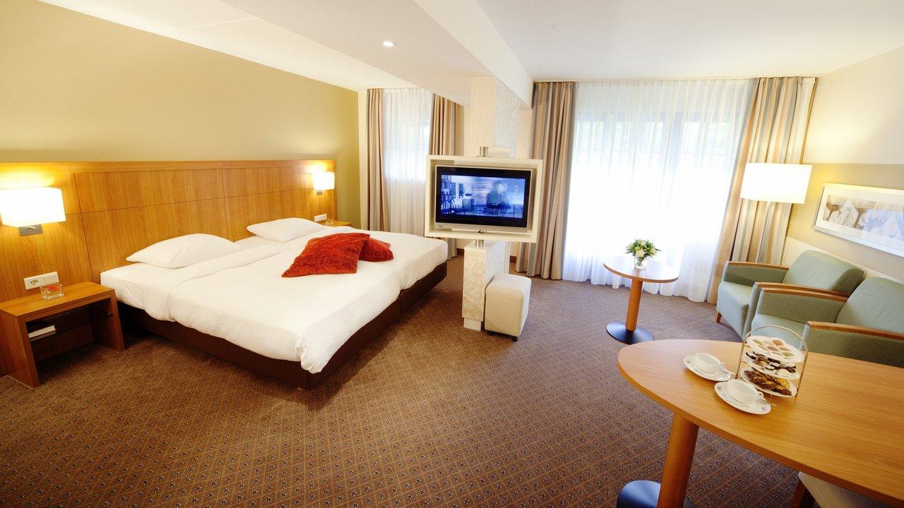 Hotelkamers van hotel de klepperman bilderberg hotels - Kamer inrichting ...