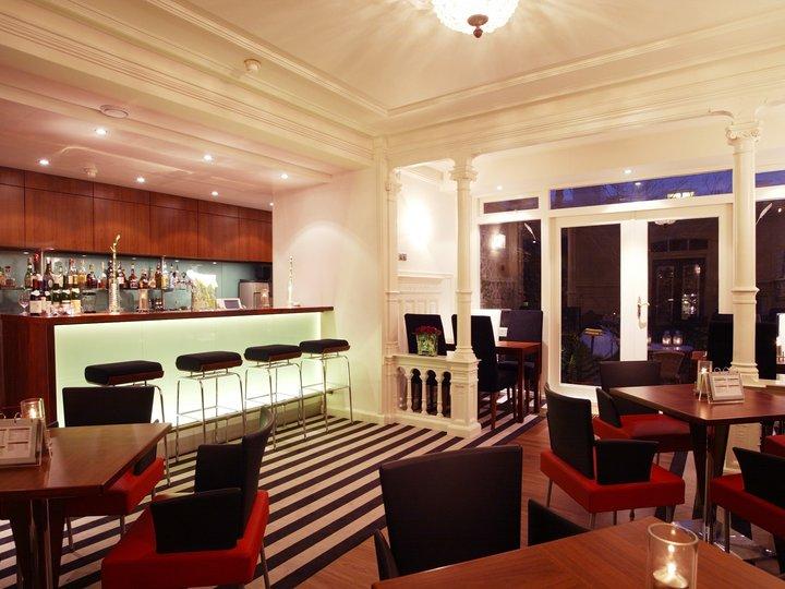 Bilderberg Hotel Amsterdam Tripadvisor