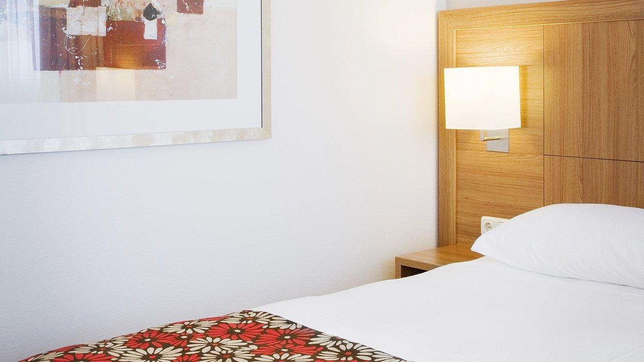 Hotelkamers van europa hotel scheveningen bilderberg hotels - Kamer met bad ...