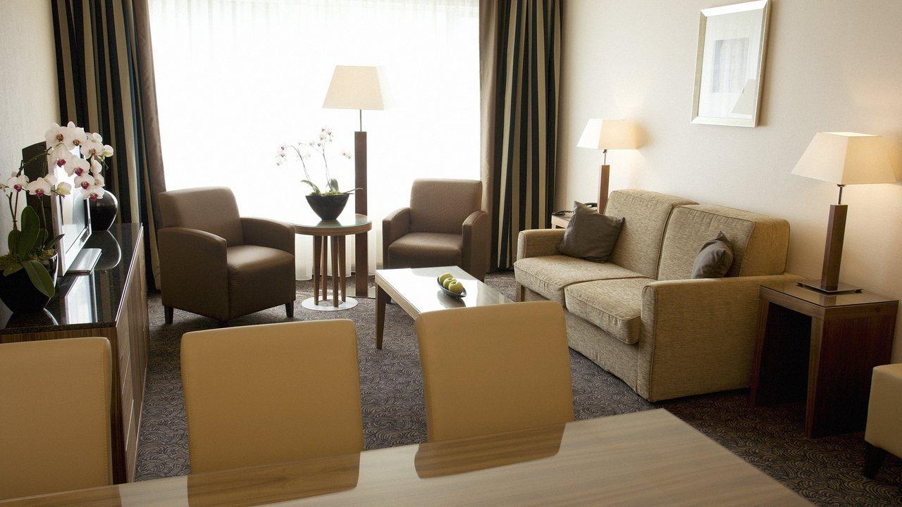 Rooms Bilderberg Hotels