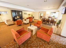 Hotel klein zwitserland bilderberg hotels