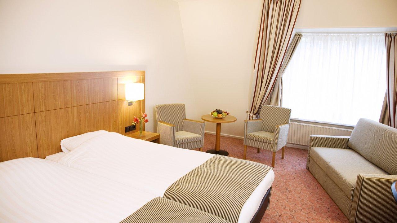 Hotelkamers van hotel 't speulderbos   bilderberg hotels