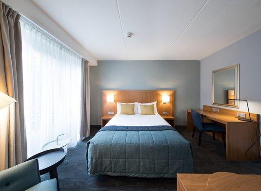 Kleine Wellness Badkamer : Residence groot heideborgh bilderberg hotels