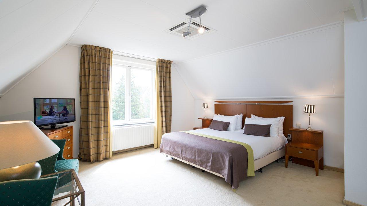 Slaapkamer En Suite : Zimmer bilderberg hotels