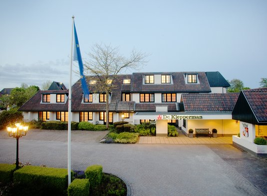 Afbeeldingsresultaat voor bilderberg hotel de klepperman